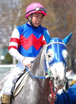 斎藤博樹騎手